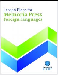 Memoria Press Foreign Languages
