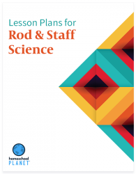 Rod and Staff Science