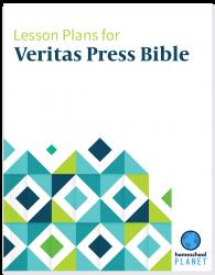 Veritas Press Bible