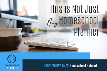 Homeschool Planet review by Homeschool Hideout Tiffany Jordon button