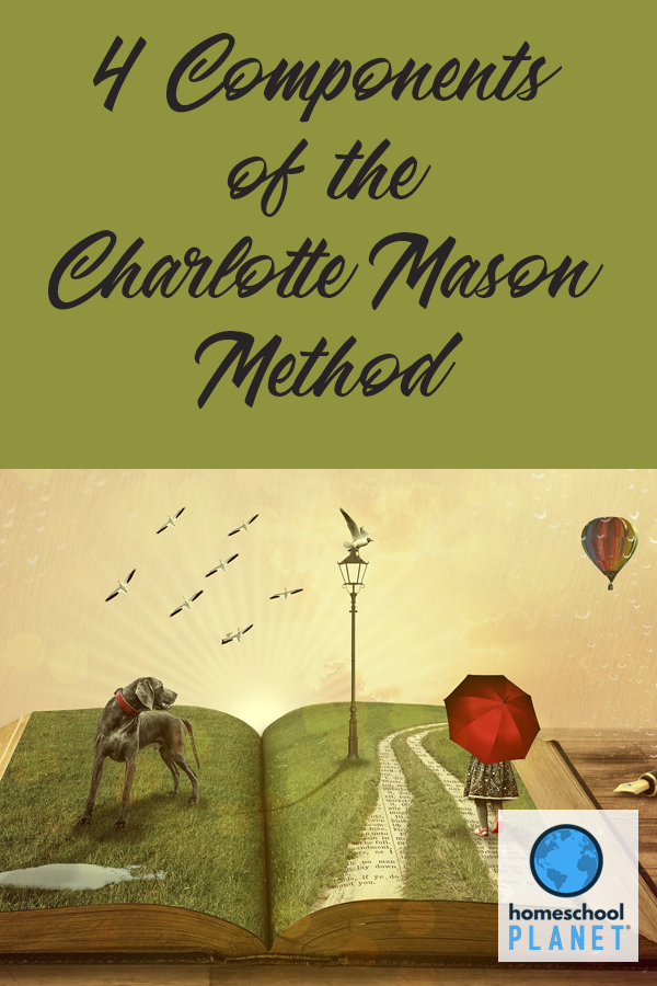 Homeschool Planet Charlotte Mason Methods Blogspot button