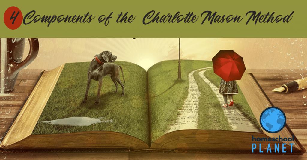Homeschool Planet Charlotte Mason Methods Blogspot button