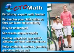 CTCMath Overview