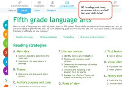 IXL Language Arts Subscription