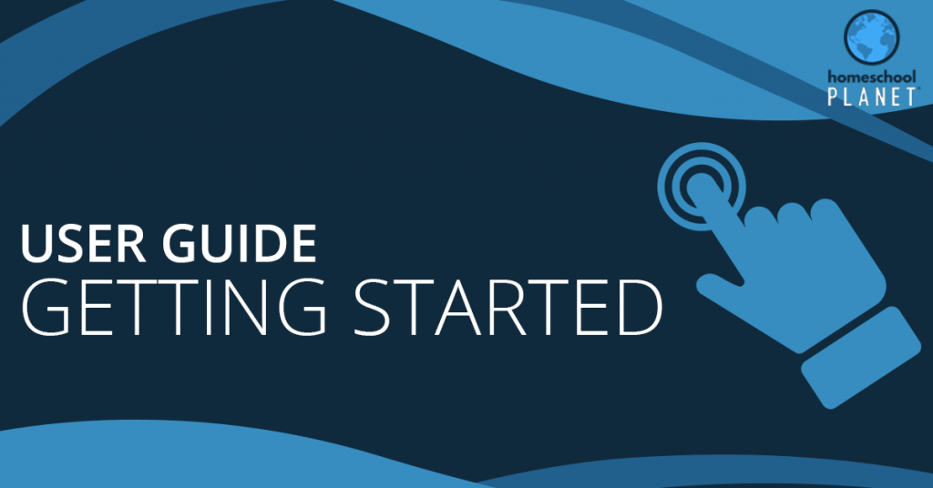 Getting Started User Guide