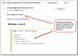 Homeschool Planner Devotional Biology Daily Digest button