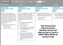 2021 Reading Journal